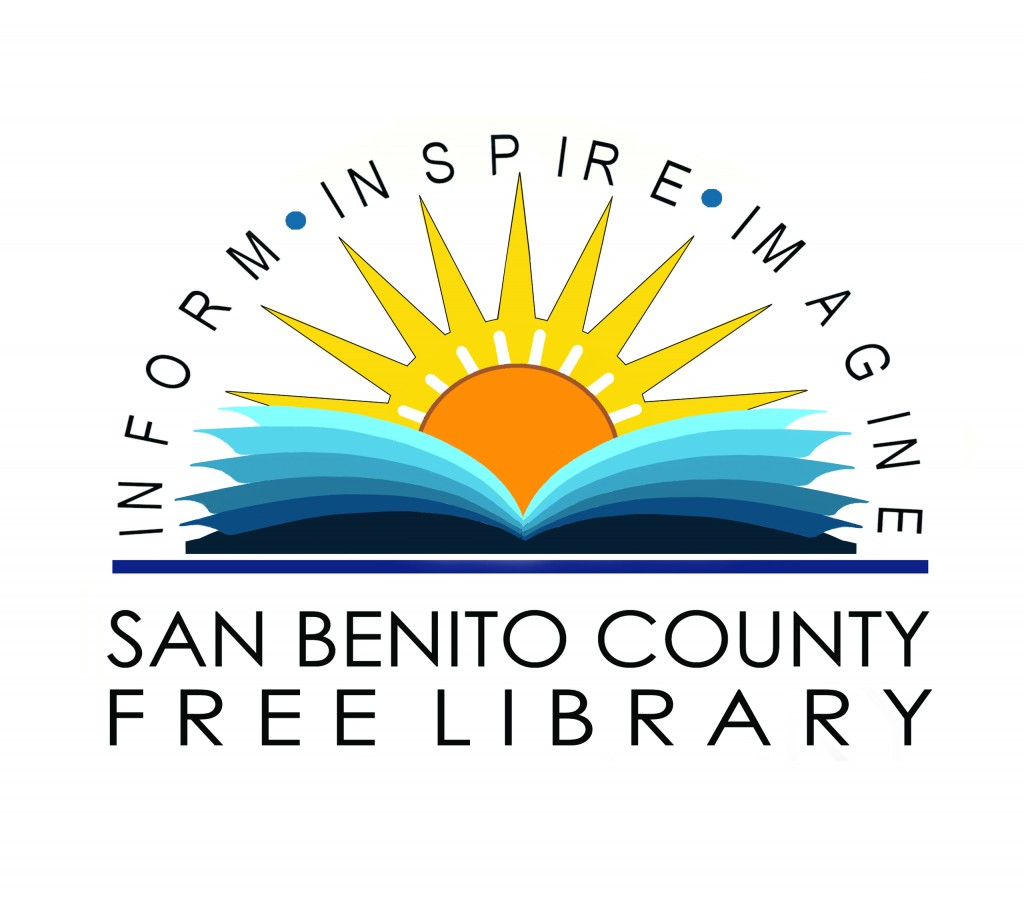 Logo of San Benito County Free Library