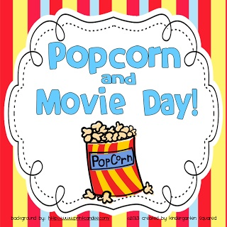 Kayoko's Movie & Popcorn - Showing: Despicable ME3!